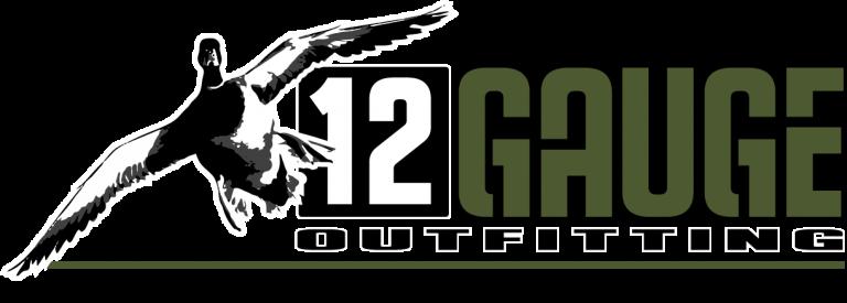 12 Gauge Outfitting Logo